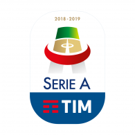 Logo of Lega Serie A