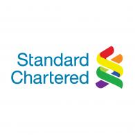 Logo of Standard Chartered Bank