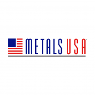 Logo of Metals USA