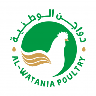 Logo of Al-watania Poultry