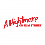 Logo of A Nightmare on Elm Street
