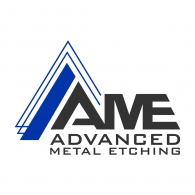 Logo of Advanced Metal Etching