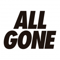 Logo of All Gone