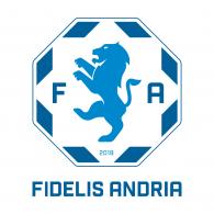 Logo of SSD Fidelis Andria