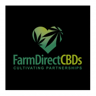 Logo of FarmDirectCBDs