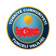 Logo of Tunceli Valiliği
