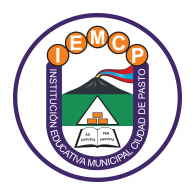 Logo of Institución Educativa Municipal Ciudad de Pasto