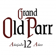 Logo of Old Parr