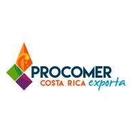 Logo of Procomer Costa Rica