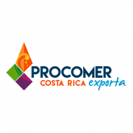 Logo of Procomer Costa Rica