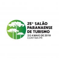 Logo of Salão Paranaense de Turismo