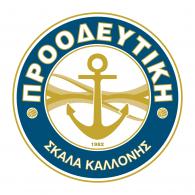 Logo of Proodeytiki Skala Kallonis