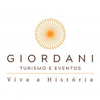 Logo of Giordani Turismo e Eventos