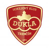 Logo of HK DUKLA Trencin
