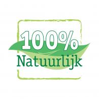 Logo of Natuurlijk 100%