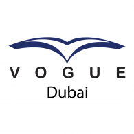 Logo of Vogue Dubai