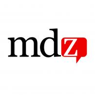 Logo of MDZ