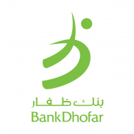 Logo of BankDhofar