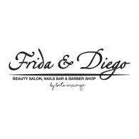 Logo of Frida & Diego Beauty Salon