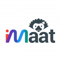 Logo of iMaat, Agencia de Marketing Digital