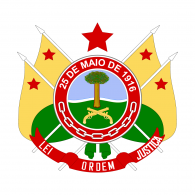 Logo of Policia Militar do Acre