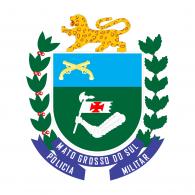 Logo of Policia Militar do Mato Grosso do Sul