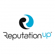 Logo of ReputationUP