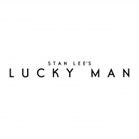 Logo of Stan Lee's Lucky Man