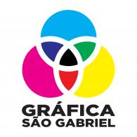 Logo of Gráfica São Gabriel