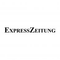 Logo of Express Zeitung