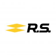 Logo of Renault Sport