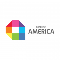Logo of Grupo America