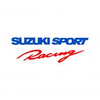 Logo of Suzuki Sport Racing