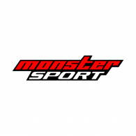 Logo of Monster Sport
