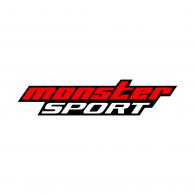 Logo of Monster Sport