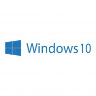 Logo of Windows 10