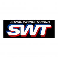 Logo of Suzuki Woks Techno