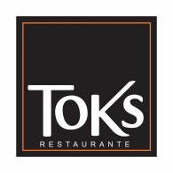 Logo of Toks Restaurante