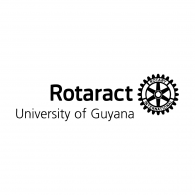 Logo of University of Guyana Rotaract Club