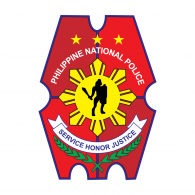 Logo of PNP Philippine National Police