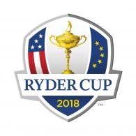 Logo of Ryder Cup 2018