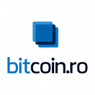 Logo of Bitcoin.ro