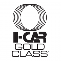 Logo of I-CAR Gold Class