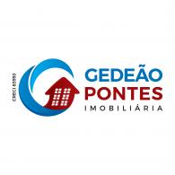 Logo of Gedeão Pontes Imobiliária