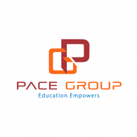 Logo of Pace Group