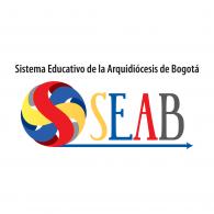 Logo of Sistema Educativo de la Arquidiócesis de Bogotá