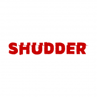 Logo of Shudder