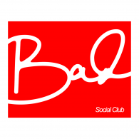 Logo of Bad Social Club