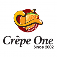 Logo of Crepe One