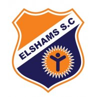Logo of ELSHAMS Sporting Club